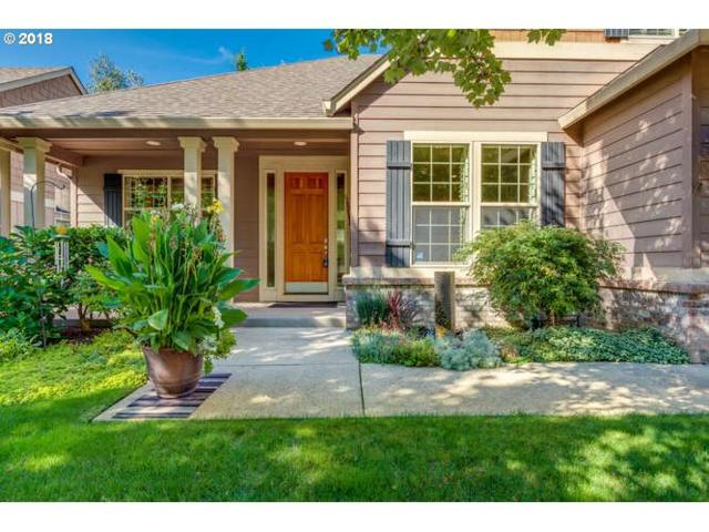 19704 SE 26TH Way, Camas, WA 98607 (MLS #18089161) :: McKillion Real Estate Group