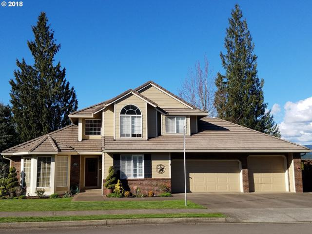 1525 NW 44TH Ave, Camas, WA 98607 (MLS #18089182) :: Cano Real Estate
