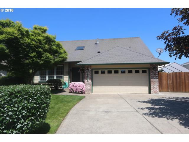 4210 Lancaster Dr, Eugene, OR 97404 (MLS #18089498) :: R&R Properties of Eugene LLC