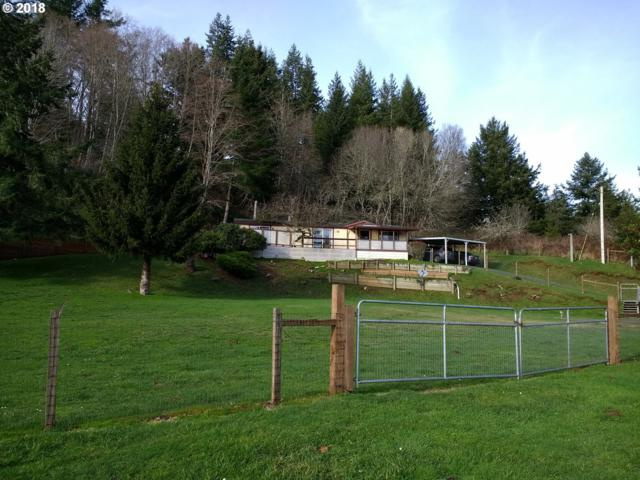63140 Ross Inlet Rd, Coos Bay, OR 97420 (MLS #18089618) :: Harpole Homes Oregon