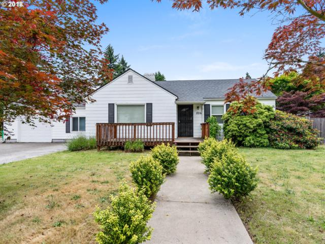 1706 NE 90TH Ave, Portland, OR 97220 (MLS #18089752) :: Stellar Realty Northwest