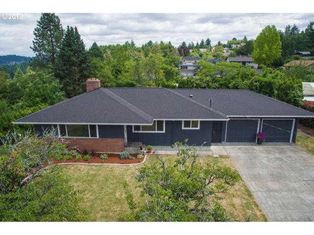 7340 SE 112TH Ave, Portland, OR 97266 (MLS #18089973) :: Portland Lifestyle Team