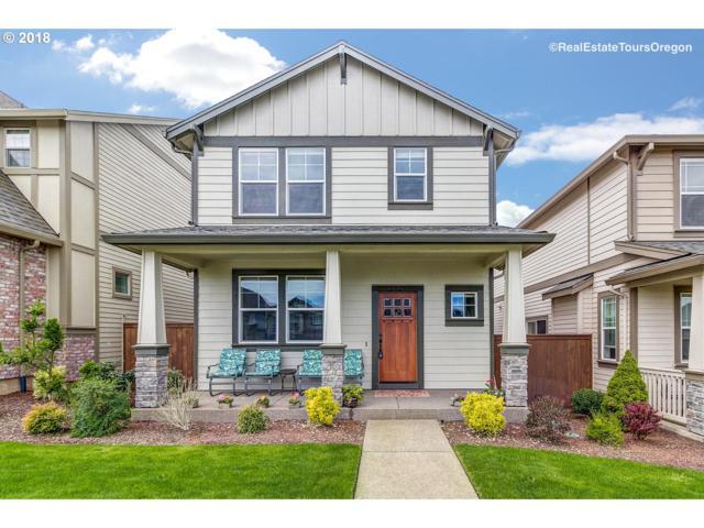 28825 SW Geneva Loop, Wilsonville, OR 97070 (MLS #18090005) :: Next Home Realty Connection
