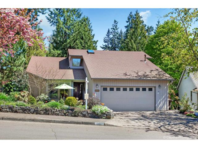 16440 SW Woodcrest Ave, Tigard, OR 97224 (MLS #18090125) :: Realty Edge
