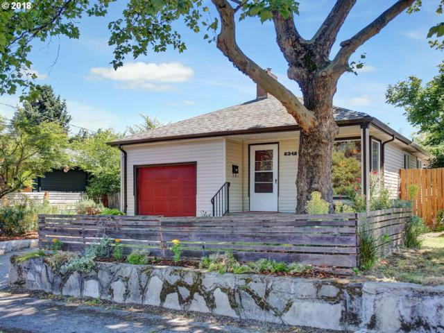 6348 NE 37TH Ave, Portland, OR 97211 (MLS #18090202) :: Next Home Realty Connection