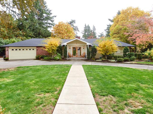 7750 SW Linden Rd, Portland, OR 97225 (MLS #18090249) :: The Liu Group