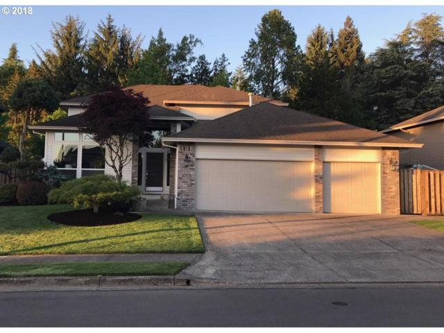 2775 SE Hacienda Loop, Gresham, OR 97080 (MLS #18090498) :: Next Home Realty Connection