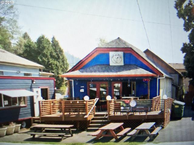 5812 E Burnside St, Portland, OR 97215 (MLS #18090542) :: Hatch Homes Group