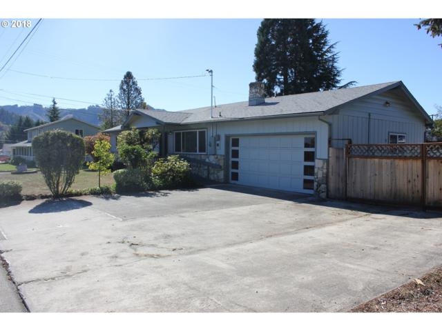 317 Mardonna Way, Sutherlin, OR 97479 (MLS #18090549) :: Townsend Jarvis Group Real Estate
