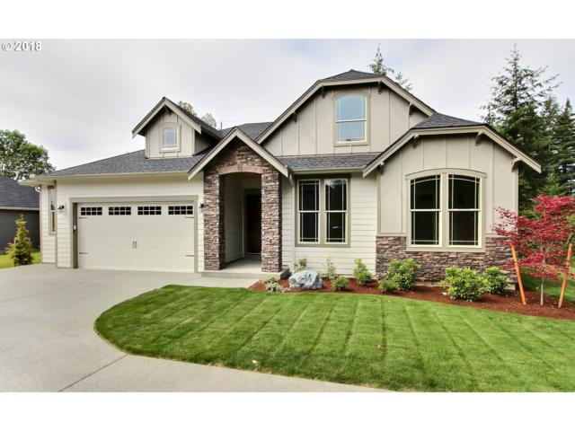 5104 NE 133RD Cir, Vancouver, WA 98686 (MLS #18090573) :: R&R Properties of Eugene LLC
