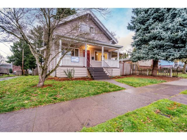 3005 SE Francis St, Portland, OR 97202 (MLS #18090858) :: Next Home Realty Connection