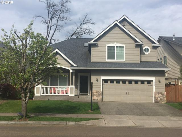 17806 NE 36TH Way, Vancouver, WA 98682 (MLS #18090870) :: Cano Real Estate