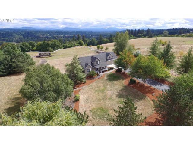 28117 NE 24TH Ave, Ridgefield, WA 98642 (MLS #18090946) :: Fox Real Estate Group