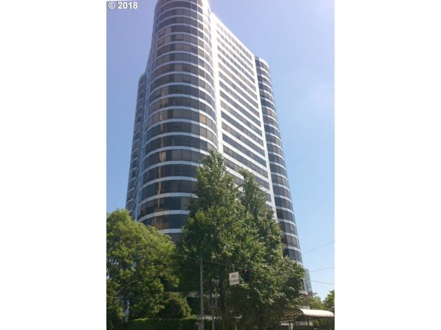 1500 SW 5TH Ave #704, Portland, OR 97201 (MLS #18091147) :: McKillion Real Estate Group