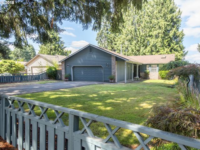 1001 SE 174TH Ave, Portland, OR 97233 (MLS #18091218) :: Stellar Realty Northwest