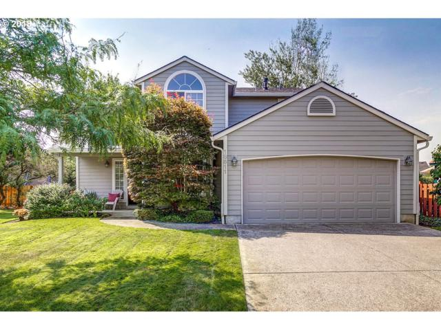 18511 SE 22ND Way, Vancouver, WA 98683 (MLS #18091234) :: Next Home Realty Connection