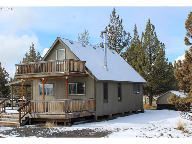 13471 SW Airstrip Ln, Culver, OR 97734 (MLS #18091264) :: Hatch Homes Group