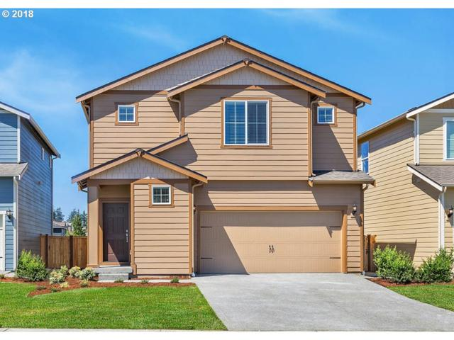 904 Bear Creek Dr, Molalla, OR 97038 (MLS #18091303) :: Hatch Homes Group