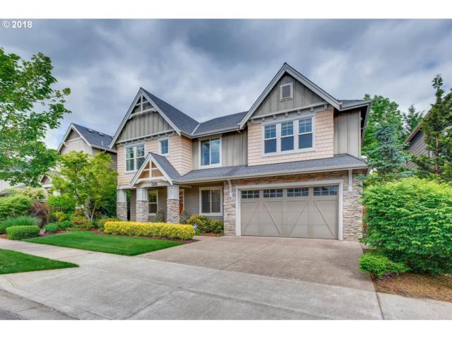 28619 SW Morningside Ave, Wilsonville, OR 97070 (MLS #18091433) :: Hatch Homes Group
