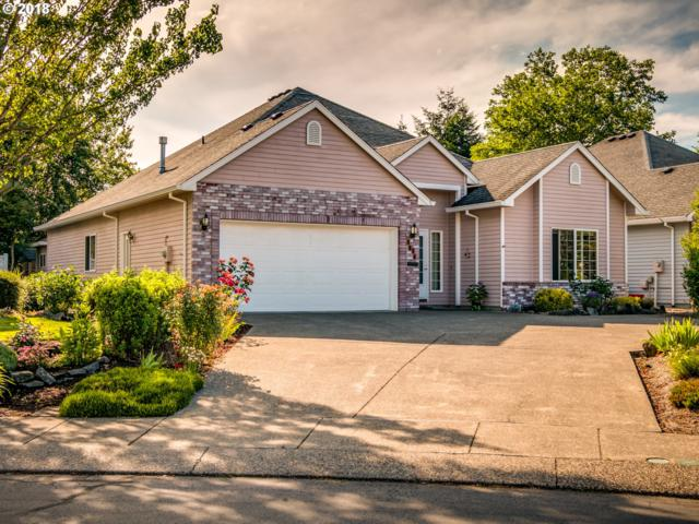 1936 NE Harewood Pl, Hillsboro, OR 97124 (MLS #18091508) :: Fox Real Estate Group