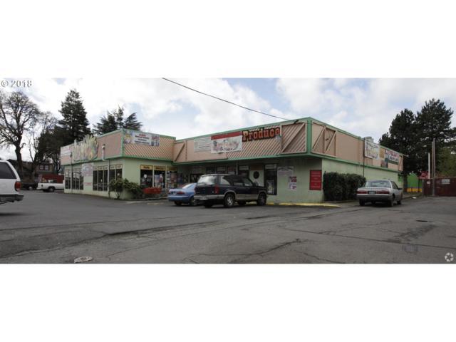 451 S 1ST, Hillsboro, OR 97123 (MLS #18091577) :: Fox Real Estate Group