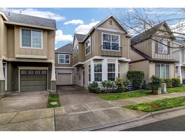 6196 SW 205TH Ave, Beaverton, OR 97078 (MLS #18091585) :: Portland Lifestyle Team