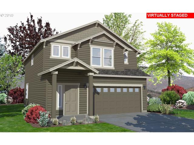32883 E Mckenzie St #35, Coburg, OR 97408 (MLS #18091593) :: R&R Properties of Eugene LLC