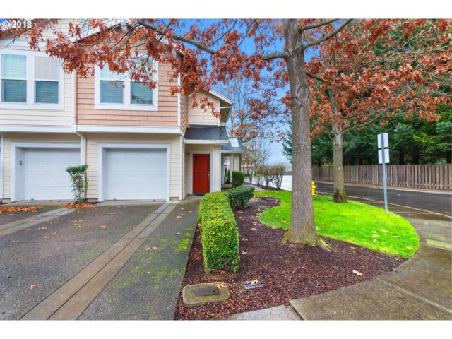 7173 SW Manor Way C, Beaverton, OR 97078 (MLS #18091657) :: The Dale Chumbley Group