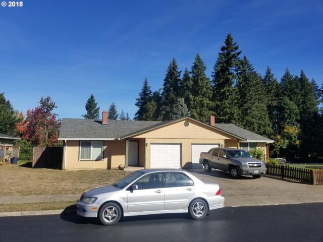 810 NE 105TH St, Vancouver, WA 98685 (MLS #18091763) :: Hatch Homes Group