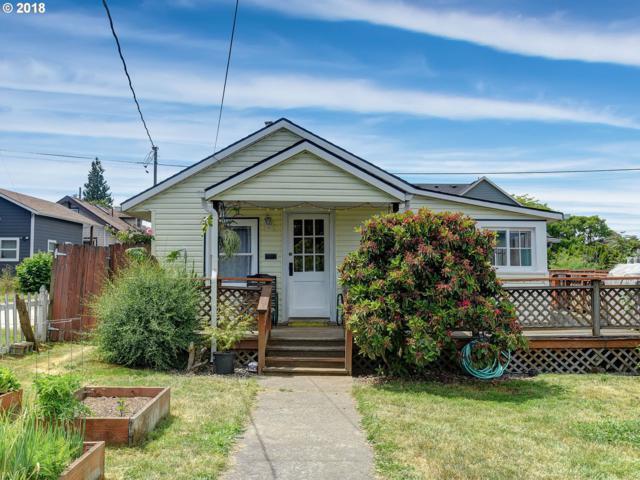 7635 N Chatham Ave, Portland, OR 97217 (MLS #18091855) :: Keller Williams Realty Umpqua Valley