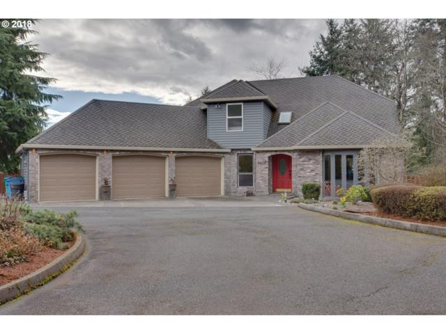 4608 NE 125TH Cir, Vancouver, WA 98686 (MLS #18091966) :: Next Home Realty Connection