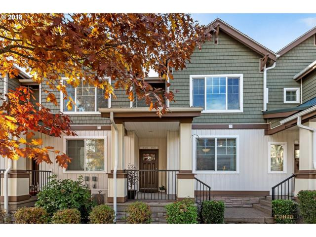 625 NW Lost Springs Ter #103, Portland, OR 97229 (MLS #18092187) :: Townsend Jarvis Group Real Estate