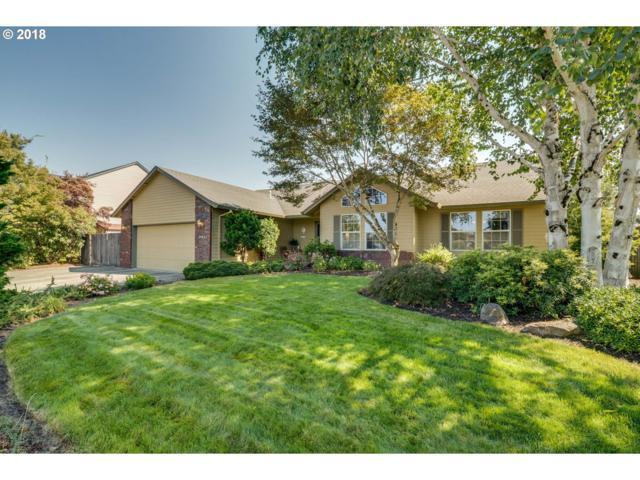 19422 Westwood Dr, Oregon City, OR 97045 (MLS #18092193) :: Fox Real Estate Group