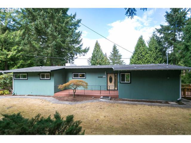 14214 SE Vista Ln, Milwaukie, OR 97267 (MLS #18092324) :: Fox Real Estate Group