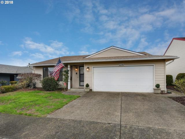 2234 NE 153RD Ave, Portland, OR 97230 (MLS #18092488) :: Hillshire Realty Group