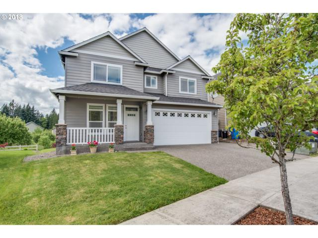 123 S 34TH Pl, Ridgefield, WA 98642 (MLS #18092585) :: McKillion Real Estate Group