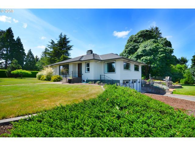 85211 Ridgeway Rd, Pleasant Hill, OR 97455 (MLS #18092744) :: R&R Properties of Eugene LLC