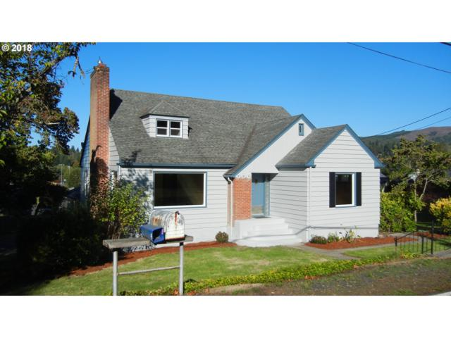 705 Columbia St, Cathlamet, WA 98612 (MLS #18092834) :: Cano Real Estate
