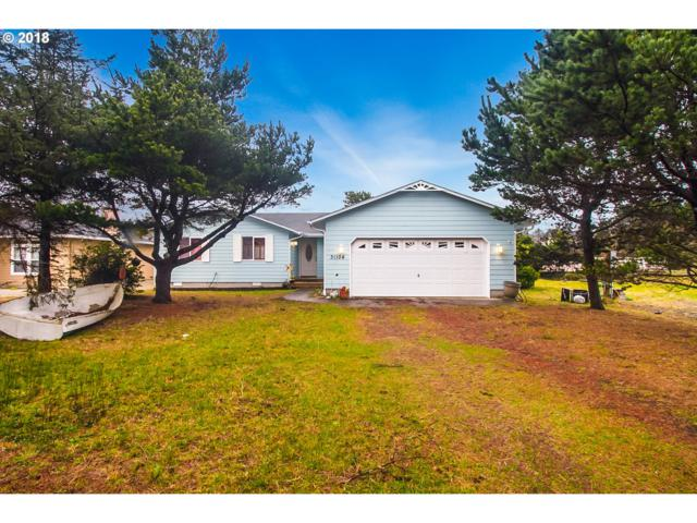 31104 H St, Ocean Park, WA 98640 (MLS #18092896) :: The Dale Chumbley Group