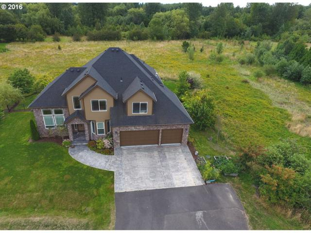 18309 NE 113TH Ave, Battle Ground, WA 98604 (MLS #18093008) :: Next Home Realty Connection