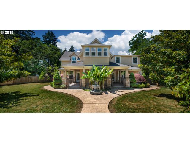 401 N Harrison St, Newberg, OR 97132 (MLS #18093096) :: Hatch Homes Group