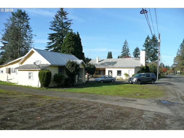 3518 O St, Vancouver, WA 98663 (MLS #18093153) :: Change Realty