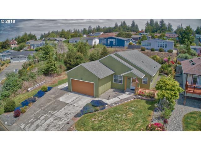 745 Tricia Pl, Coos Bay, OR 97420 (MLS #18093197) :: R&R Properties of Eugene LLC