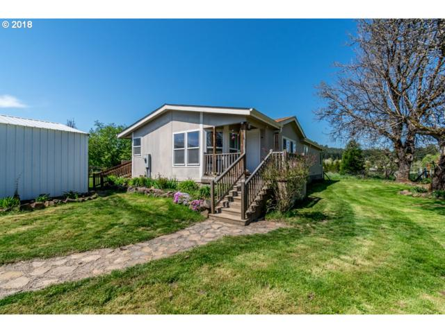 39142 Kings Valley Hwy, Monmouth, OR 97361 (MLS #18093210) :: McKillion Real Estate Group