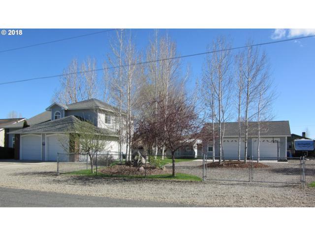 1125 E St, Baker City, OR 97814 (MLS #18093453) :: Hatch Homes Group