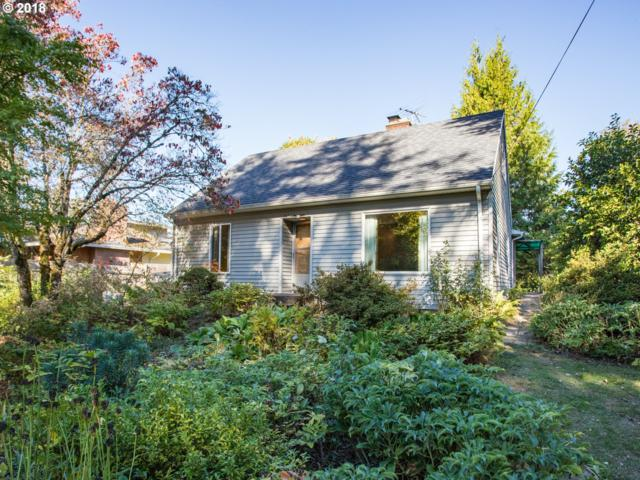13427 SE Harold St, Portland, OR 97236 (MLS #18093458) :: Hillshire Realty Group
