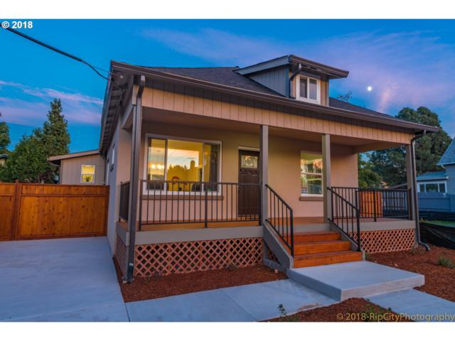 6110 SE 88TH Ave, Portland, OR 97266 (MLS #18093495) :: Five Doors Network