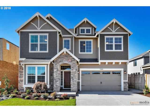 7695 NW 167th Ave, Portland, OR 97229 (MLS #18093650) :: Hatch Homes Group