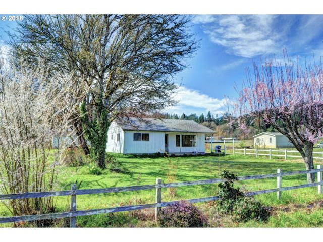 32872 Lynx Hollow Rd, Creswell, OR 97426 (MLS #18093680) :: R&R Properties of Eugene LLC