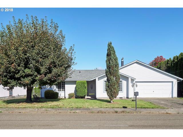 3602 Hawthorne Ln, Tillamook, OR 97141 (MLS #18093737) :: Fox Real Estate Group